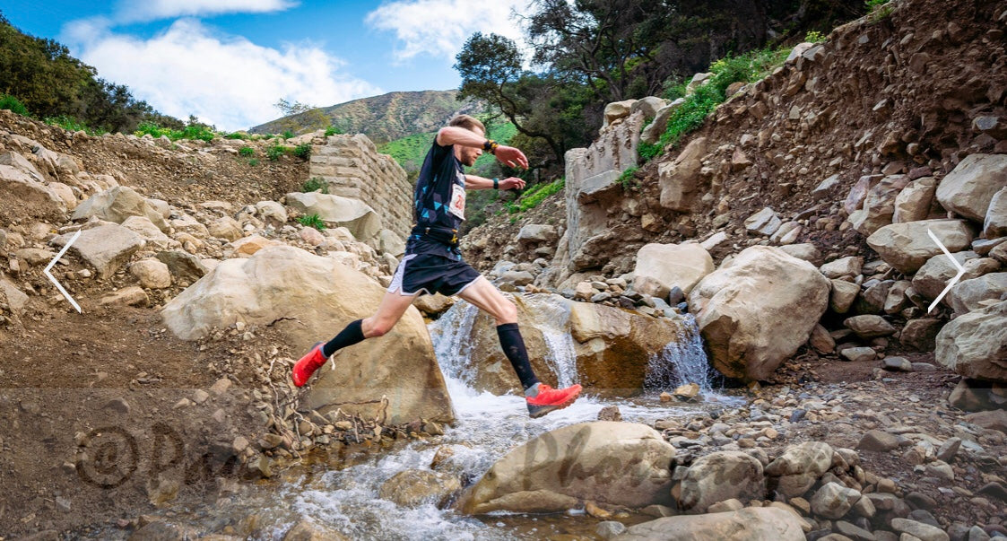 rabbit's Elam Ascends to Ultrarunning's Biggest Stage with Golden Ticket Victory