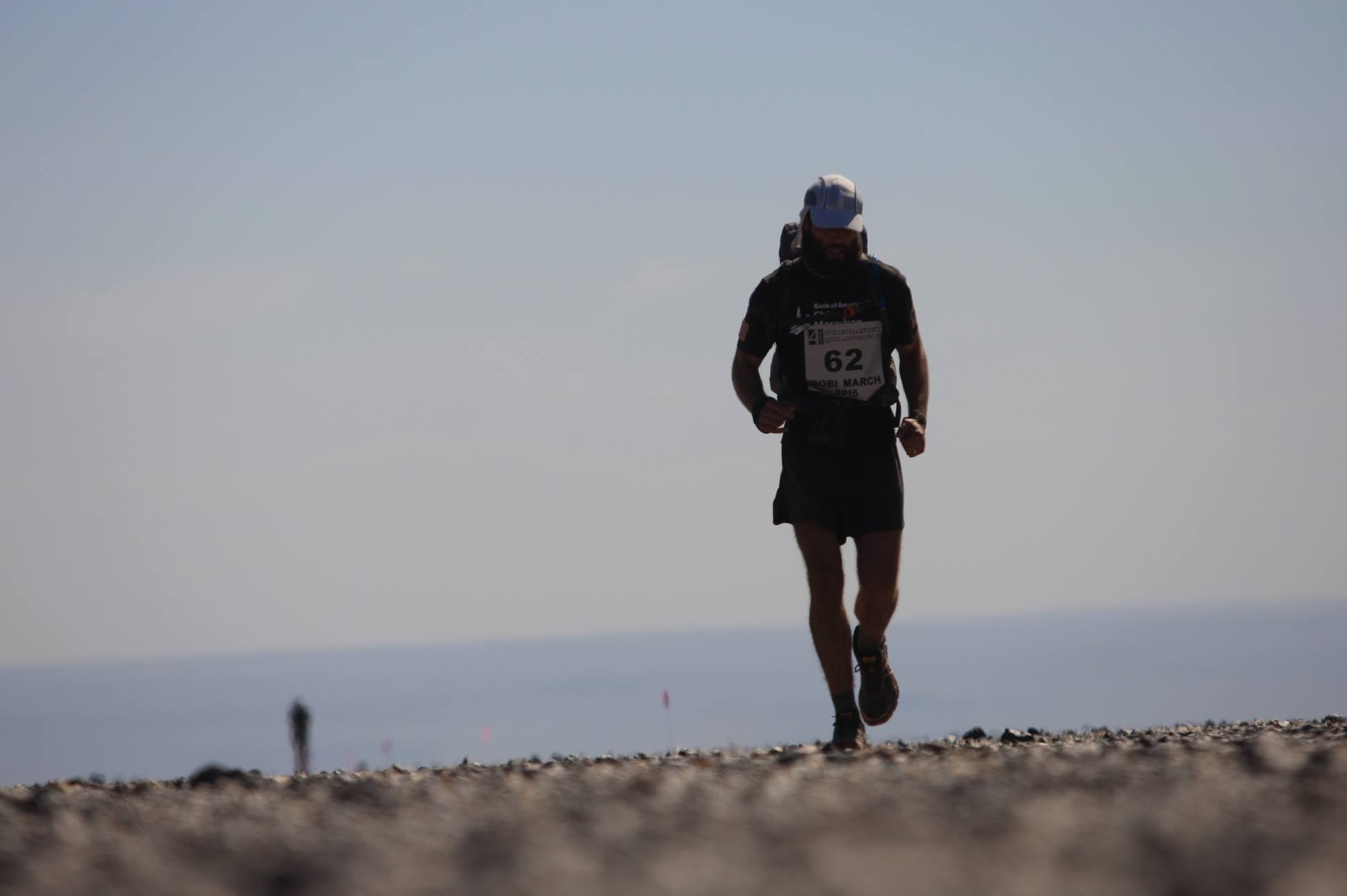 For the Love of Self-Supported Stage Races