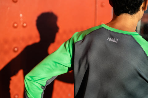 long sleeve wicking layer strong sleeves