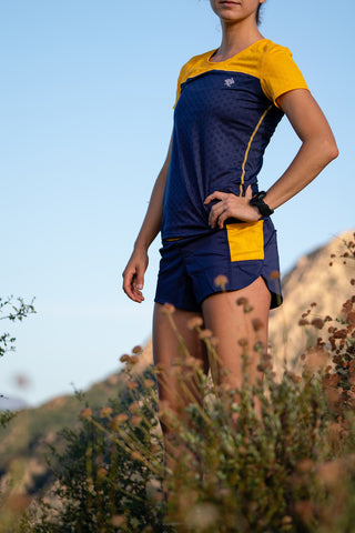 rabbit trail running shorts