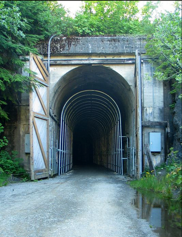 Snoqualmie Tunnel