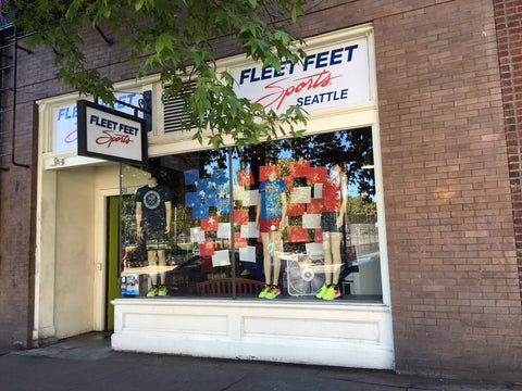 Fleet Feet Seattle
