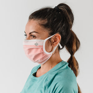 adjustable nose bridge mask