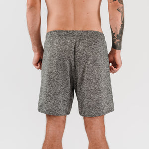 "EZ short 7"" - men's"