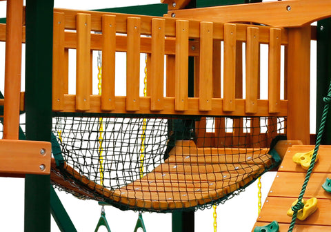 Gorilla Playsets Clatter Bridge Nets