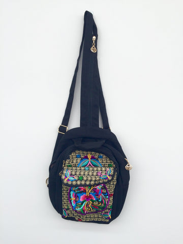 Gypsy Queen Backpack
