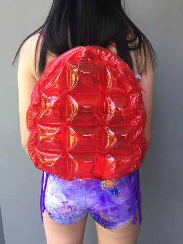 Festival Life Inflatable Backpack
