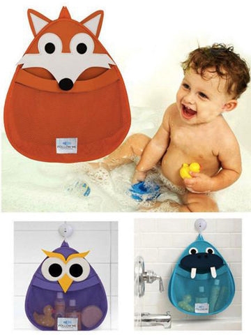 Bath Toy Storage Bag