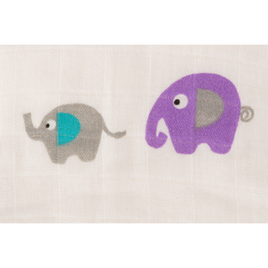 Bamboo Sleep Sacks - Elephant