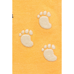 Load image into Gallery viewer, Baby/Kids Bamboo Socks with Grips - Monkey