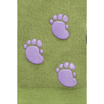 Load image into Gallery viewer, Baby/Kids Bamboo Socks with Grips - Monster