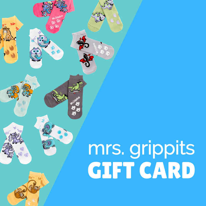 Mrs. Grippits Gift Card
