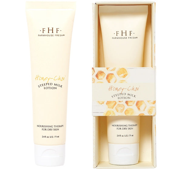 Farmhouse Fresh Lotions