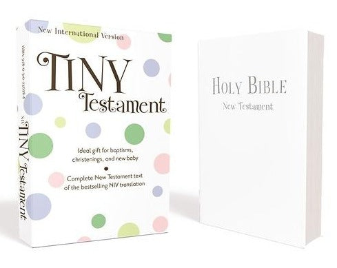 Baby's First Bibles
