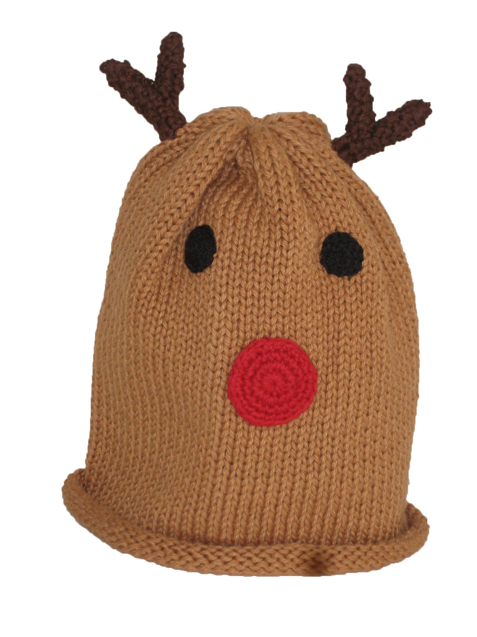 Reindeer Hat - Boy