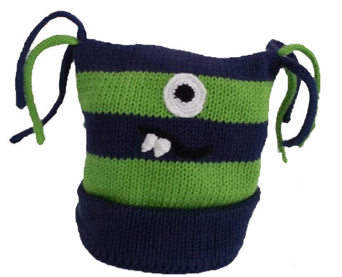 Monster Hat with 1 Eye