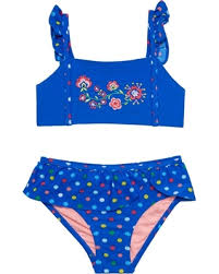Bathing Suits Girls 2-6x