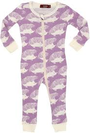 Kids Organic PJ's - Baby & Toddler