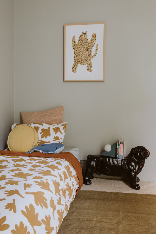 Island Bay House: Kids' Bedrooms