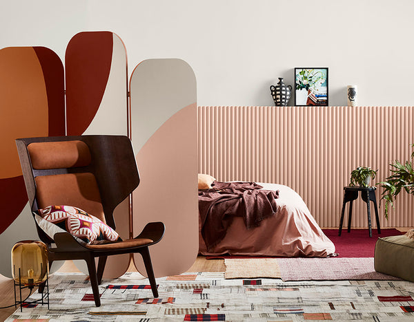 Dulux Autumn 2018 Colour Trends