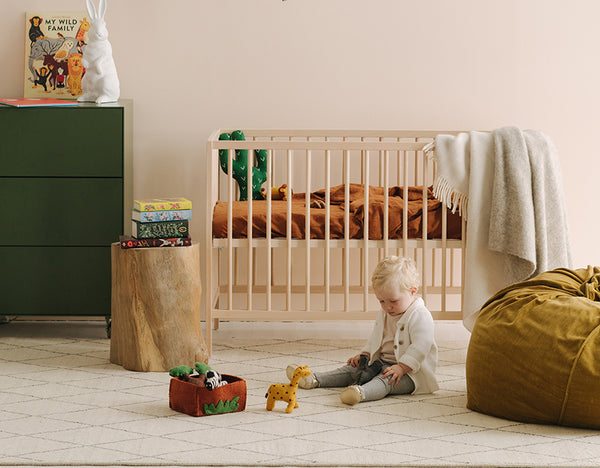 Peachy Keen Nursery