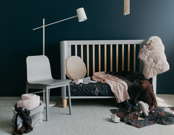 Midnight Nursery Reveal