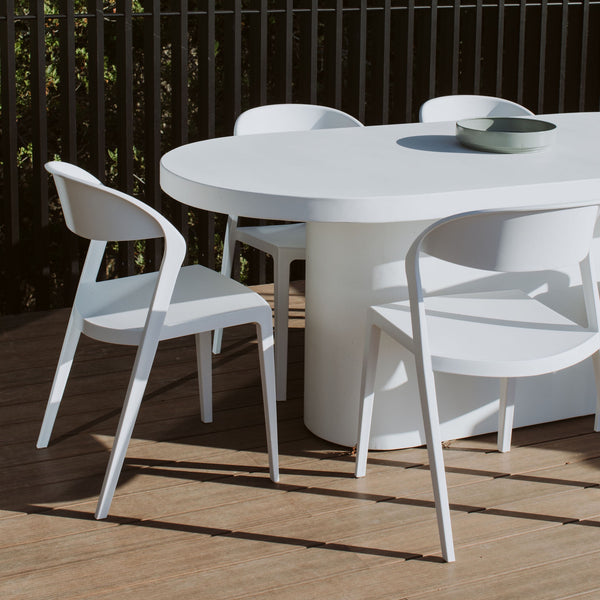 Island Bay Outdoor Table