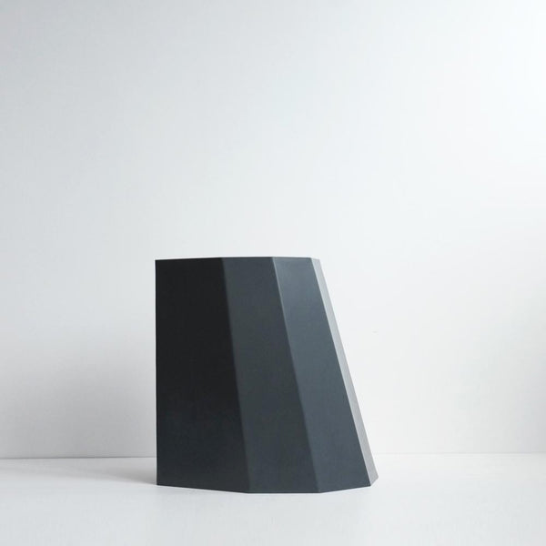 Arnold Circus Stool - Dark Grey