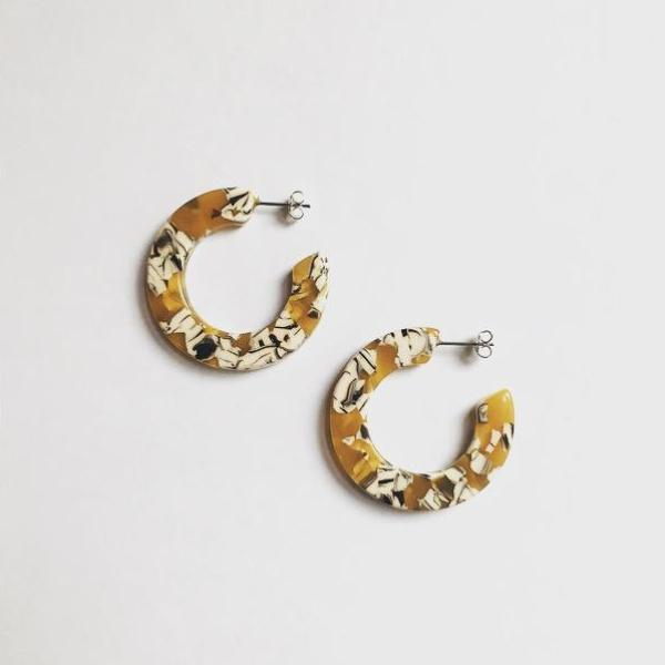 Kate Hoops - Calico