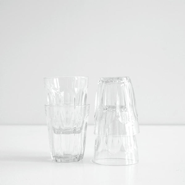 Clear Duralex Glass 250ml