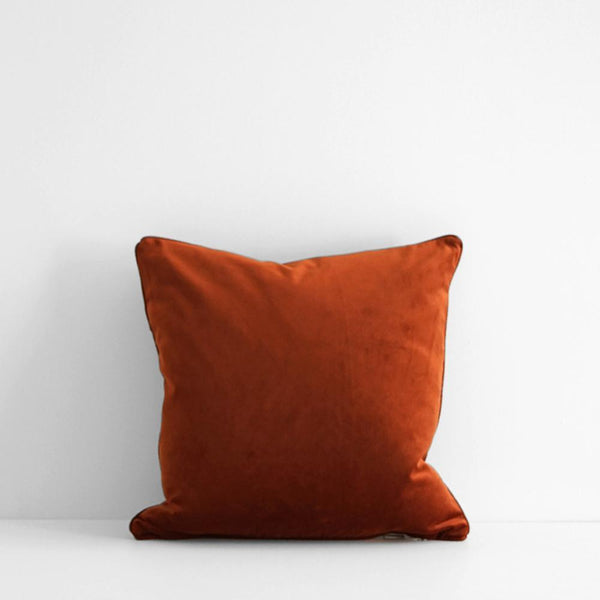 Zoe Cushion - Copper