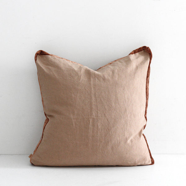A&C Bespoke Cushion - Copper
