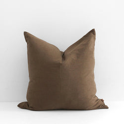 A&C Theo Cushion - Olive