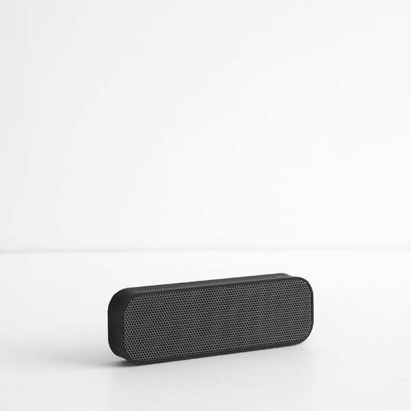 Wireless Speaker - Black Edition