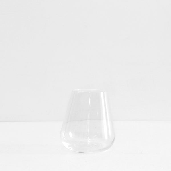 Soho Stemless Glass