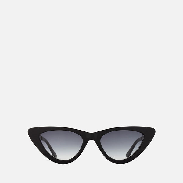 Amber Sceats Genie Glasses - Black