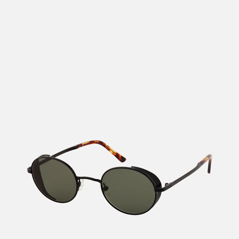 Amber Sceats Lauri Glasses - Black