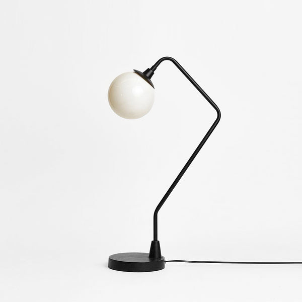 Angle Black - Table Lamp