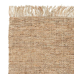 Sahara Weave Entrance Mat - Natural