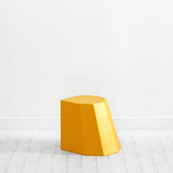 Arnoldino Circus Stool - Yellow