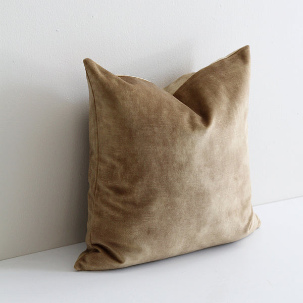 Ava Cushion - Burnish