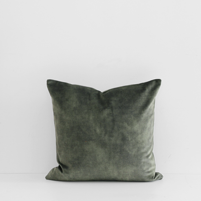 Ava Cushion - Jade