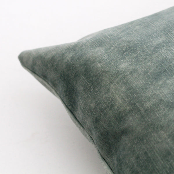 Ava Cushion - Seaglass