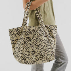 Cloud Bag - Honey Leopard