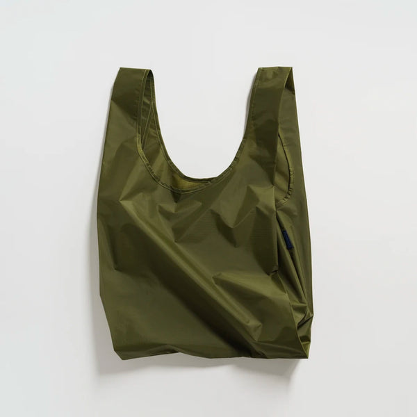 Olive Reusable Bag