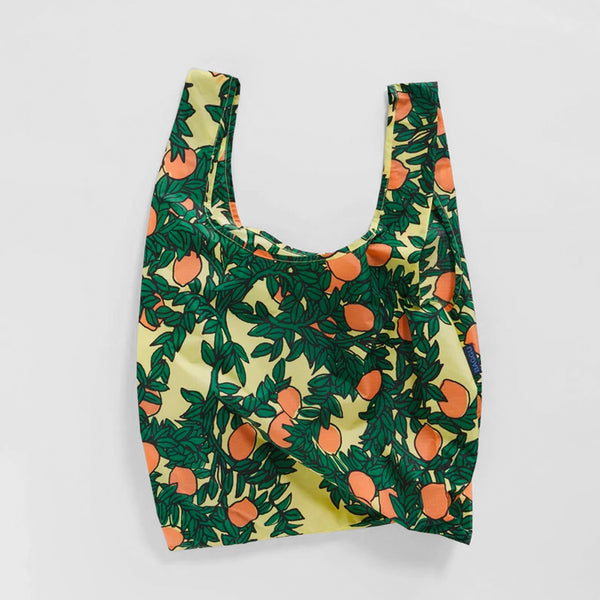 Orange Tree Reusable Bag