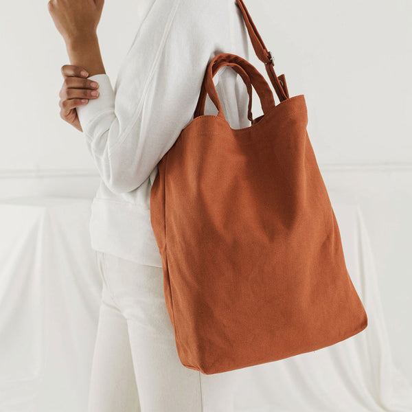 Duck Bag - Umber