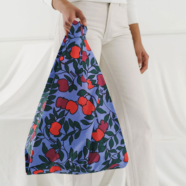 Apple Tree Reusable Bag