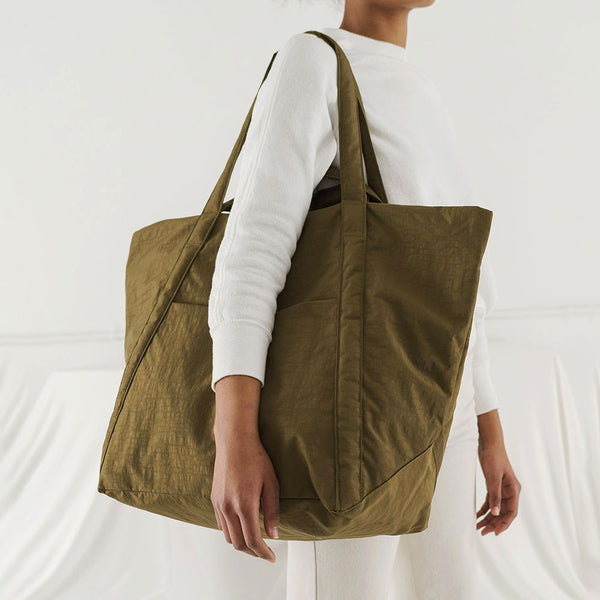 Travel Cloud Bag - Kelp