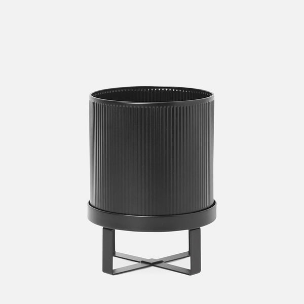 Bau Pot Black  - Small